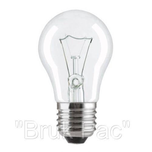 Лампа накаливания 40 Вт.