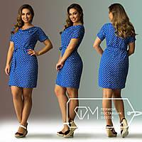 Платье большого размера 132 Багет, фото 1