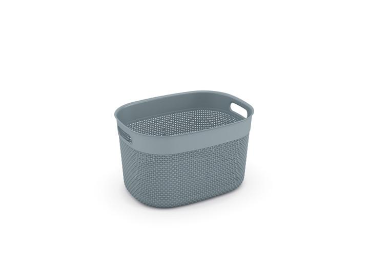"""Корзина для хранения KIS """"Filo Basket L"""" 6714000 (18л)"""