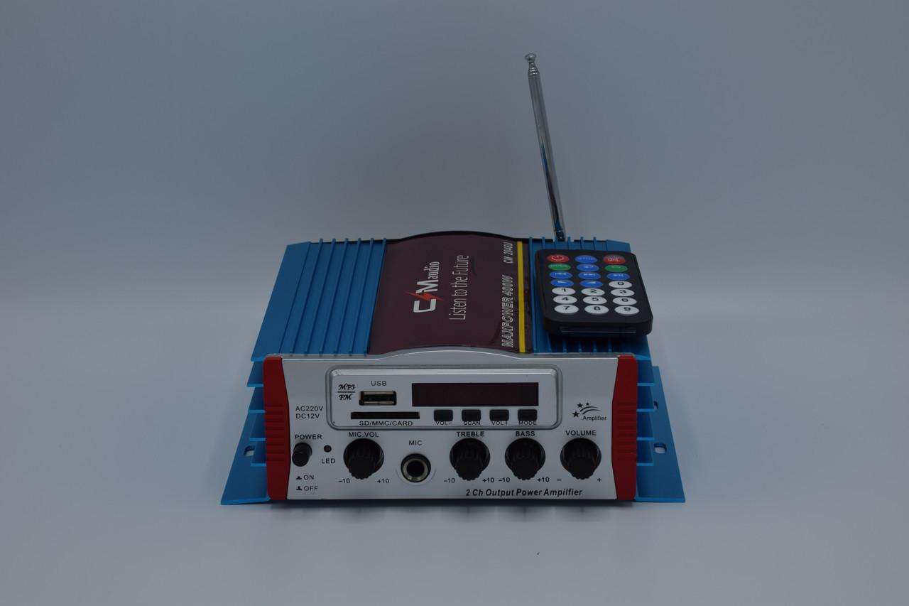 Усилитель звука CM 2046U