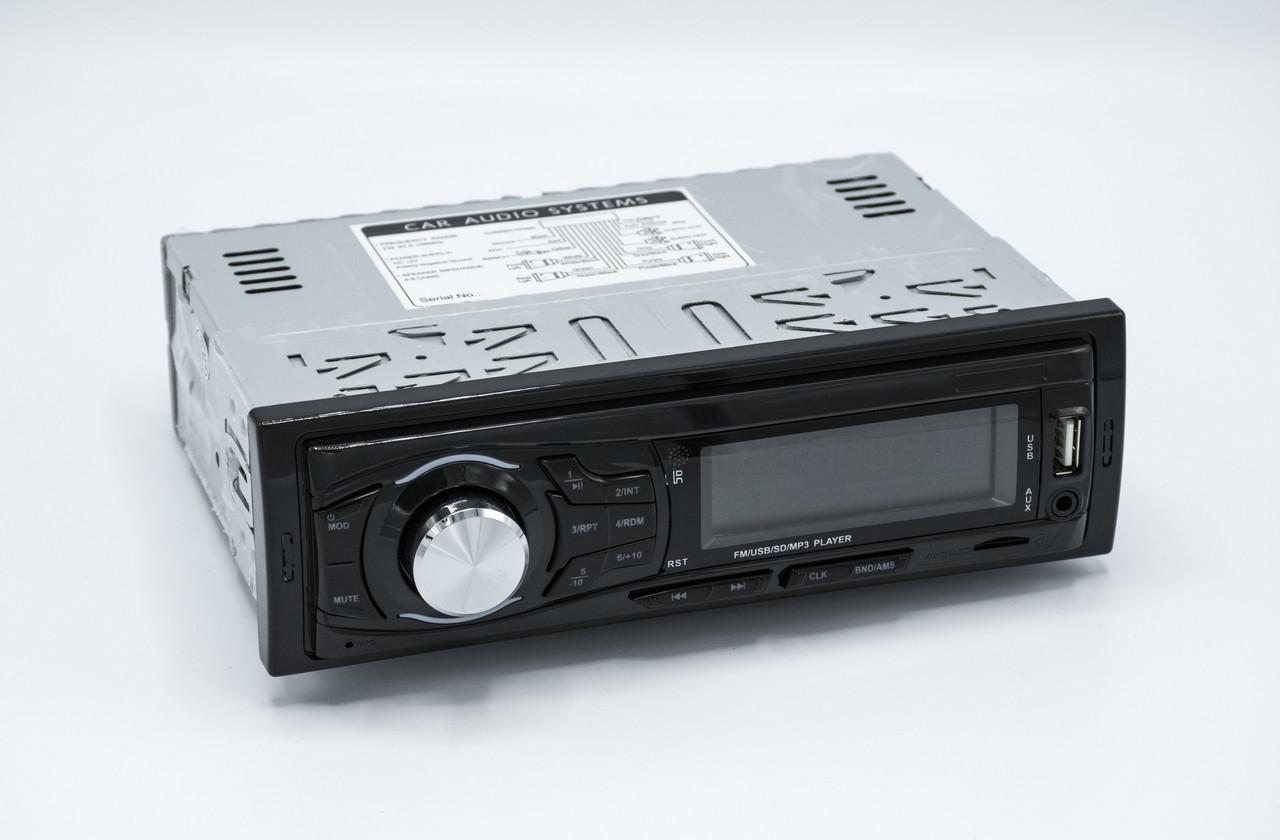 MP3 ресивер G4150U, фиксированная панель MP3 проигрыватель в авто G4150U