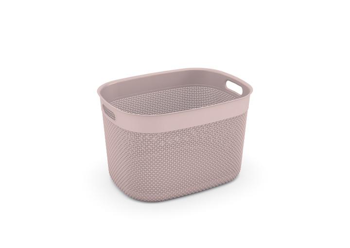 """Корзина для хранения KIS """"Filo Basket XL"""" 6715000 (30л)"""