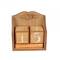 """Вічний календар """"Rose"""" PR333"""