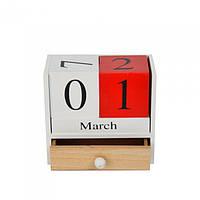 Вічний календар - комодик PR628