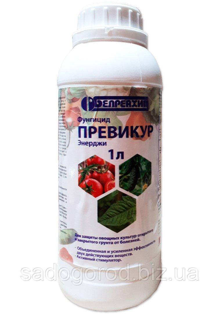Превикур Энерджи 1 литр
