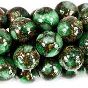 Синтетичний камінь, смола