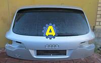 Крышка багажника на Ауди Q7 (Audi Q7) 2005-2015