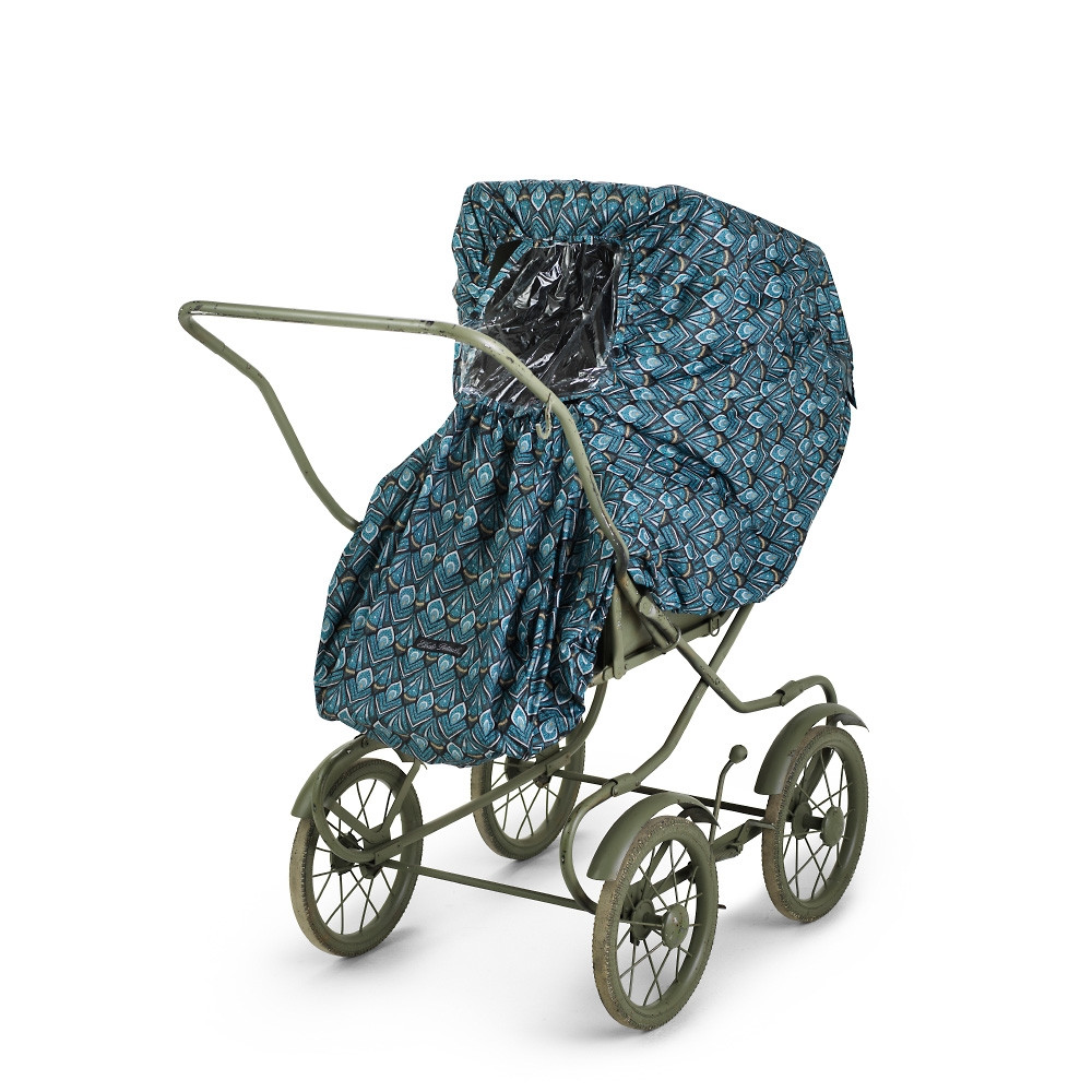 Elodie Details - Дождевик для коляски, Everest Feathers