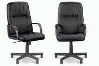 Кресло кожаное для руководителя «MACRO» SP