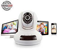 IP видеокамера с WI-FI ATIS AL-362, фото 1