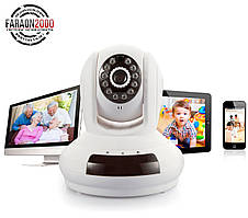 IP видеокамера с WI-FI ATIS AL-362