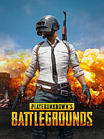 PLAYERUNKNOWN´S BATTLEGROUNDS - (PC | STEAM KEY)