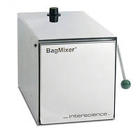 Гомогенизаторы лопаточного типа BagMixer 400