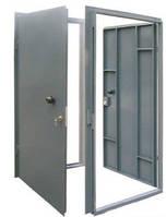 Металлическая входная дверь в Тамбур