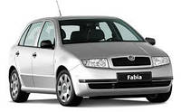 Fabia I (6Y) 1999-2007