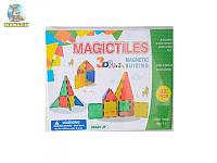 """Конструктор магнитный """"Magictiles"""" 32 детали"""