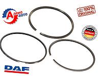 Поршневые кольца DAF 95 XF, ATI, 85 75 CF, Евро 3 2 Запчасти для двигателя Даф