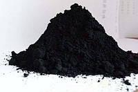 Пигмент для бетона. FERROTINT - Супер Черный F9635 (Гонконг), фото 1