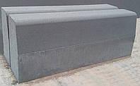 Бордюр тротуарный, 500х210х70мм