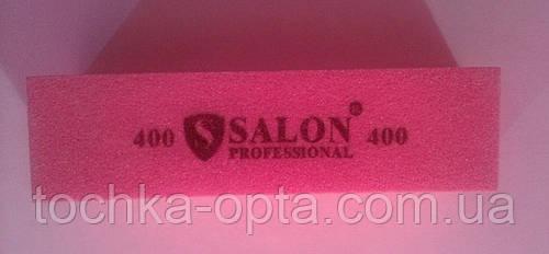 Баф шлифовочный Salon Professional 400