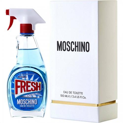 Парфюм женский Moschino Fresh Couture 100 мл
