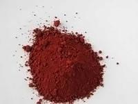 Пигмент для бетона. FERROTINT - Красный темный F 4800 (Гонконг), фото 1