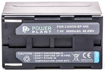 Canon аккумуляторы
