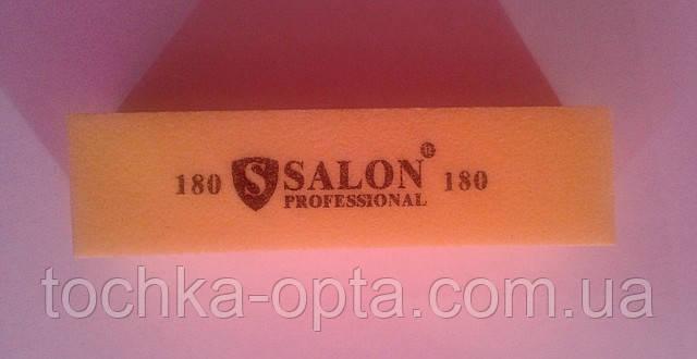 Баф шлифовочный Salon Professional 180