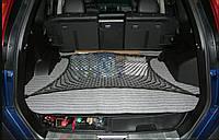 Сетка в багажник резинка прижимная малая 80х55 см.