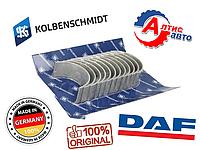 Вкладыши шатунные DAF XF 95 Евро 2 3 85 75 CF запчасти для двигателя Даф