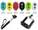 Монопод Selfie Z07-1 + брелок Bluetooth SHUTTER, фото 6