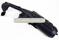 Глушитель Suzuki AD100