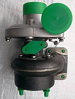 Чешская турбина ТКР С-14-126-01 на трактор МТЗ 890/895 | МТЗ-950/952 | Д245.5С