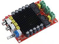 TDA7498 Цифровий аудіо підсилювач 2 х 100 Вт