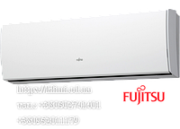 Кондиционер FUJITSU (серия SLIDE) ASYG07LUCA/AOYG07LUCA, до 20 м, -15..+43 С. Инвертор