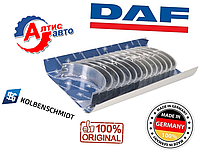 Вкладыши коренные DAF 105 Евро 5 4, CF 85 75 запчасти для двигателя вкладыши шатунные DAF XF