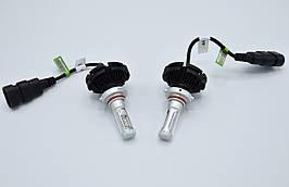 Комплект светодиодных ламп головного света LED X3 HB4 Standart светодиодная фара основного света
