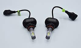 Комплект светодиодных ламп головного света LED R1 HB4 CREE светодиодная фара основного света