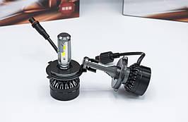 Комплект светодиодных ламп головного света OSRAM H4 светодиодная фара основного света