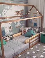 Кровать-домик Стандарт плюс