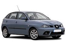Ibiza III (6L) 2002-2008