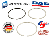 Поршневые кольца DAF 105, XF 95 Евро 5 4, CF 85 запчасти для двигателя daf