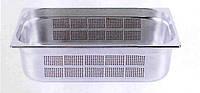 Гастроемкость EWT INOX 1/2 x40
