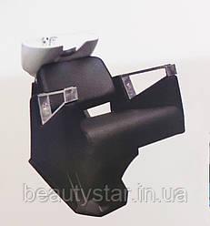 Парикмахерская кресло- мойка ZD - 2253
