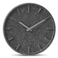 Часы настенные LT17002 wall clock felt35 grey hands LEFF amsterdam