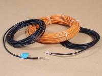 Обогрев труб Fenix PSV кабель одножильный нагревательный 1580 Вт (fencab1151580)