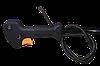 Ручка газа для мотокосы (узкая,широкая)