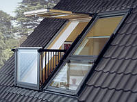 Окно-балкон GDL