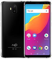 "AllCall S1 Black 2/16 Gb, 5.5"", MT6580A, 3G, фото 1"