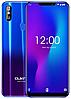"""OUKITEL U23 blue 6/64 Gb, 6.18"""", Helio P23, 3G, 4G"""